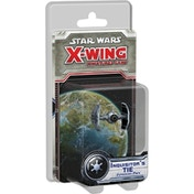 Inquisitor's Tie X-Wing Miniature (Star Wars) Expansion Pack Board Game