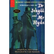 The Strange Case of Dr Jekyll and Mr Hyde: A Graphic Novel in Full Colour by Robert Louis Stevenson (Paperback, 2008)
