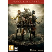 The Elder Scrolls Online 60-Days Pre-Paid Time Card PC
