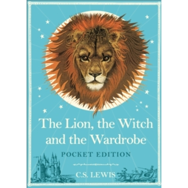 The Lion, the Witch and the Wardrobe: Pocket Edition by C. S. Lewis (Hardback, 2014)
