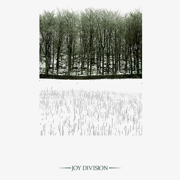 Joy Division – Atmosphere Vinyl