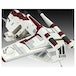 Star Wars Republic Gunship Level 3 Model Kit - Image 5