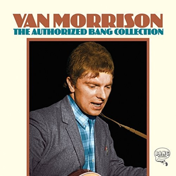 Van Morrison - The Authorized Bang Collection CD Box Set