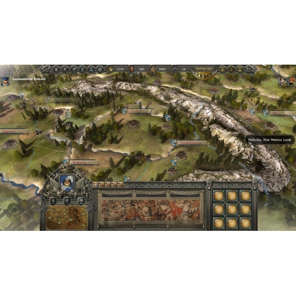 Reign Conflict Of Nations Game PC - Image 2