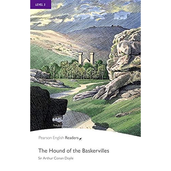 Level 5: The Hound of the Baskervilles by Sir Arthur Conan Doyle (Paperback, 2008)