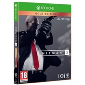 Hitman 2 Gold Edition Xbox One Game