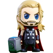 Hot Toys Thor Vinyl Collectible Cosbaby