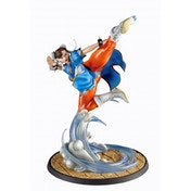 TsumeArt Chun-Li Ultra Street Fighter IV Collectible Figure