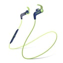 "Koss Bluetooth Stereo InEar Headset ""BT190iW"", Blue/Green"