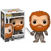 Tormund Giantsbane (Game of Thrones) Funko Pop! Vinyl Figure