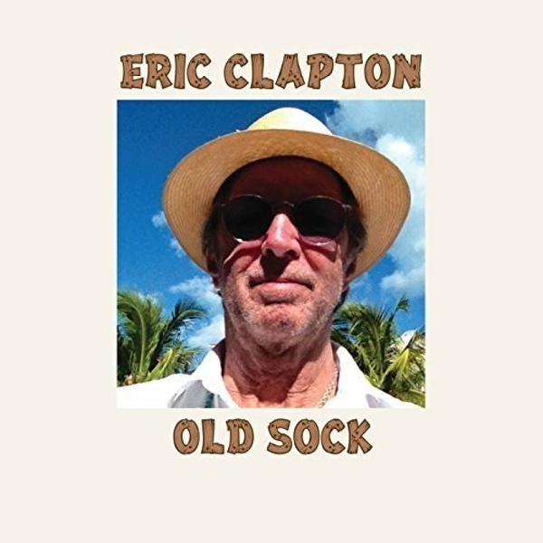 Eric Clapton Old Sock CD