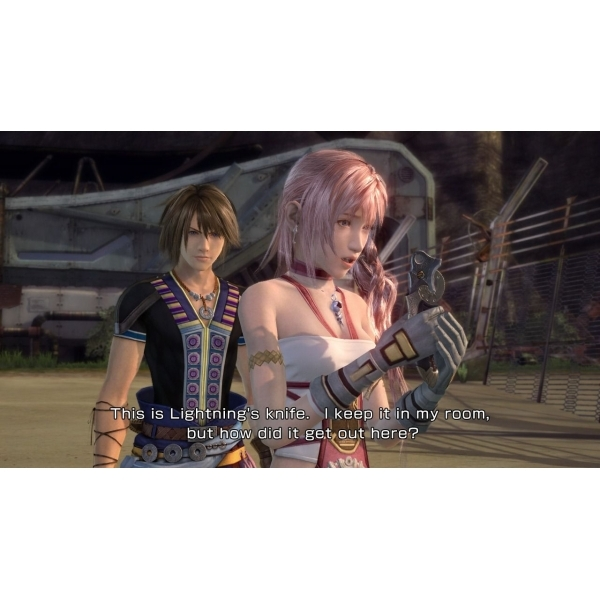 Final Fantasy XIII-2 13-2 Game Xbox 360 - Image 3