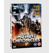 Mutant Chronicles DVD