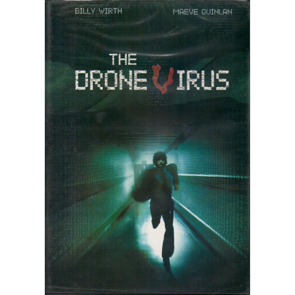 The Drone Virus DVD