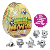 Moshi Monsters Movie Tin