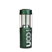 UCO Original Candle Lantern Anodised - Green