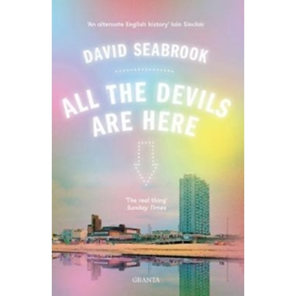 a literary analysis of all the devils are here by david seabrook With over 10 million books on wordery, all with free worldwide delivery, we're dedicated to helping fellow bookworms find the right books at the lowest prices.