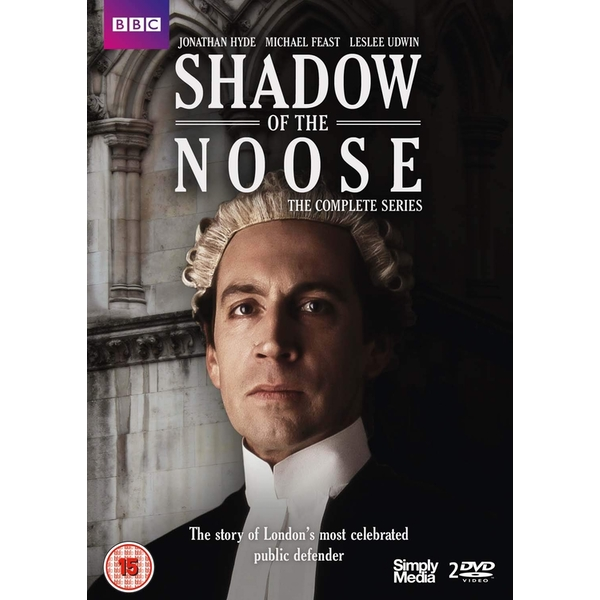 Shadow of the Noose - The Complete Series DVD