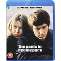 The Panic in Needle Park - Special Edition Blu-Ray