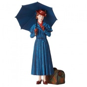 Live Action Mary Poppins Disney Showcase Figurine