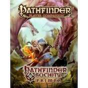 Pathfinder Player Companion: Pathfinder Society Primer