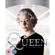 Queen Diamond Jubilee Edition Blu Ray