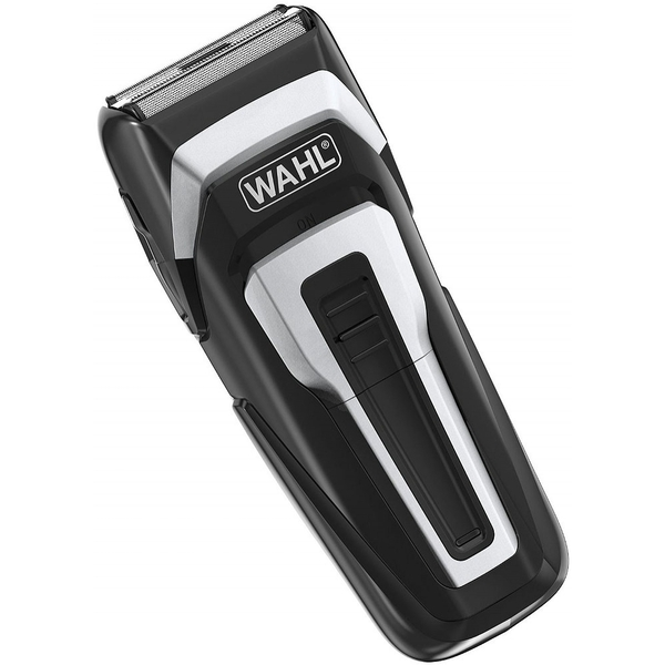 Wahl Ultimate Plus Mains/Rechargeable Shaver UK Plug
