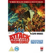 Attack on the Iron Coast (1968) DVD