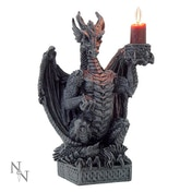 Light Keeper Dragon Candle Holder