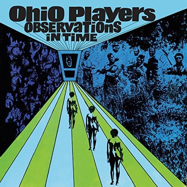 Ohio Players - Observations In Time Vinyl