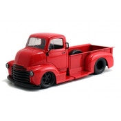 1952 Chevy COE Pickup 1:24 Jada Diecast Model