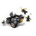 LEGO Super Heroes Attack - Batman and Talon Fighters (76110) - Image 6