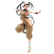 Bishoujo Collection Street Fighter IBUKI Ani Statue 25cm