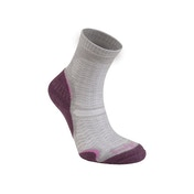 Bridgedale Hike Ultra Light Merino Endurnace Original Women's Aubergine - Medium