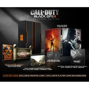Call Of Duty 9 Black Ops II 2 Hardened Edition Game PS3