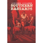 Southern Bastards: Volume 4: Gut Check