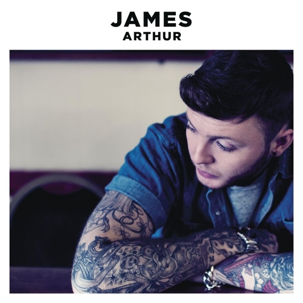 James Arthur - James Arthur CD