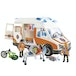 Playmobil City Life Hospital Ambulance with Lights and Sound - Image 3