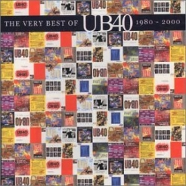 UB40 - The Very Best Of CD