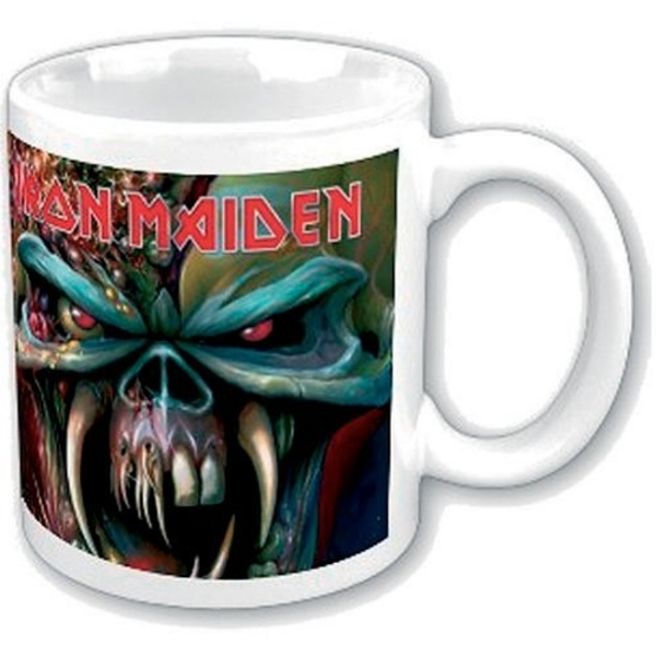 Iron Maiden - The Final Frontier Boxed Standard Mug