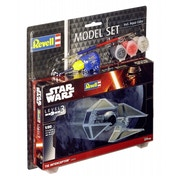 TIE Interceptor (Star Wars) Revell Model Set