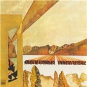 Stevie Wonder Innervisions Remastered CD