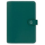 Filofax Original Personal Dark Aqua Office Product