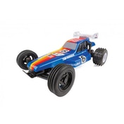Team Associated Qualifier Series RC28 1:28 Jammin Jay Halsey Replica