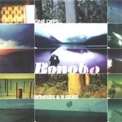 Bonobo - One Offs.... Remixes & B Sides Vinyl