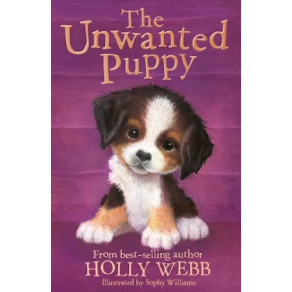 The Unwanted Puppy : 38