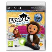 Playstation Move Eyepet Edition Game PS3