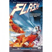 Flash  Rebirth: Volume 3: Rogues Reloaded