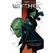 The Witcher Volume 3: Curse of Crows (Paperback)