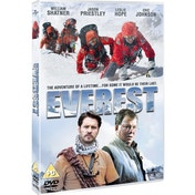 Everest DVD